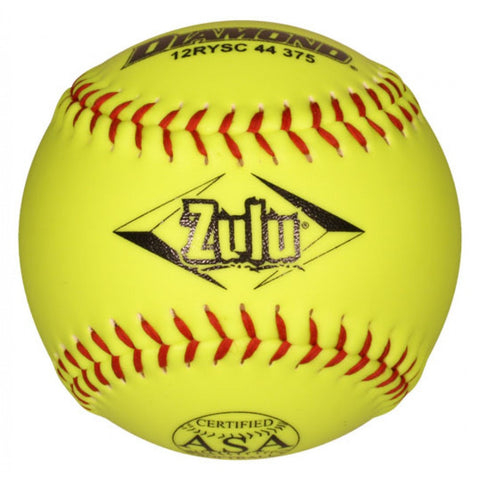 Diamond Zulu Ball
