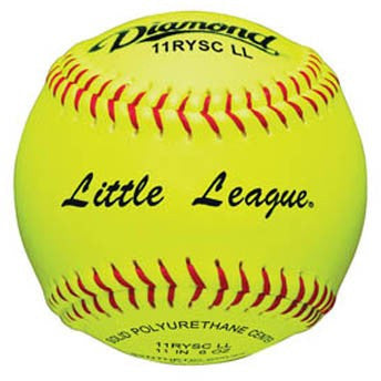 Little League RYSC 11""