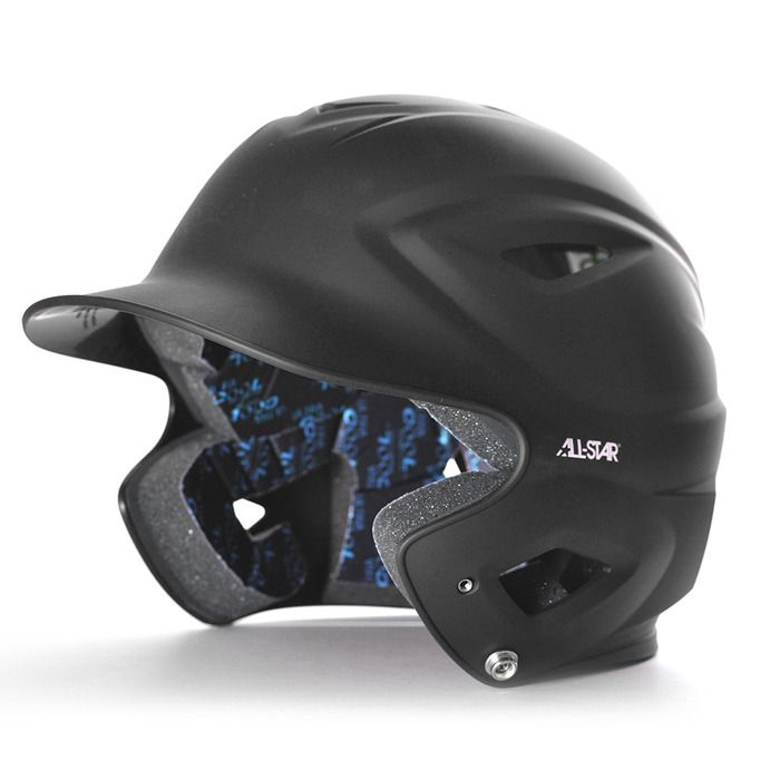 All Star Helmet OSFA matte - Adult