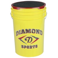Coaches Ball Bucket
