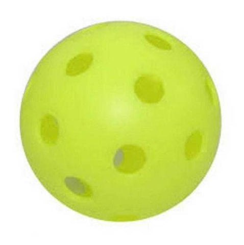 Poly Ball (Wiffle) 12""
