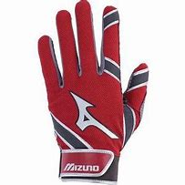 MVP Batting Gloves - ADULT