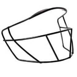 Helmet face guard for Mizuno Helmets