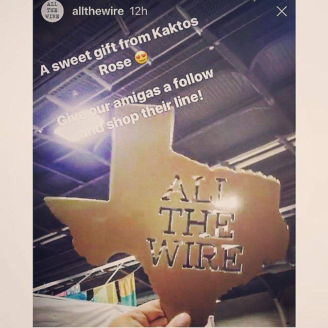 All-the-Wire-Metal-Sign-Kaktos-Rose