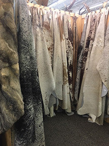 The B S Trading Company Cowhides
