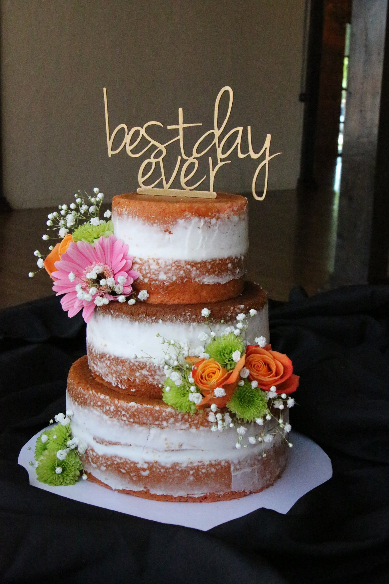 best wedding cake toppers ever best day cake topper kaktosrose 11703