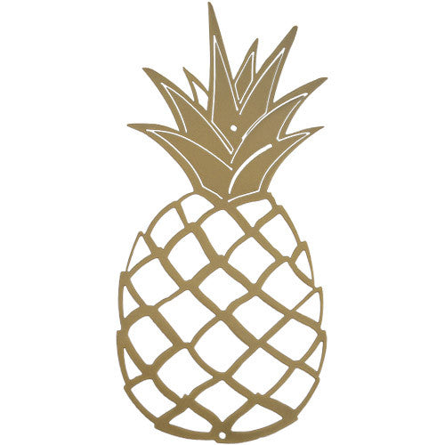 Pineapple | Wall Sign
