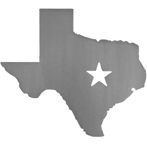 Lone Star State Sign