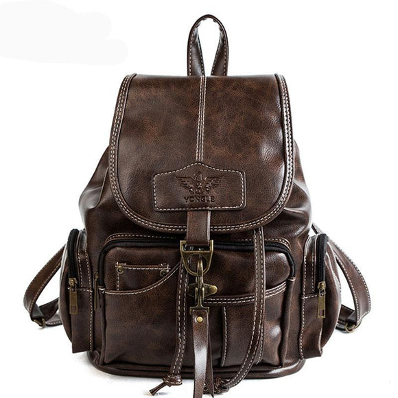 The Vintage Dixie Backpack
