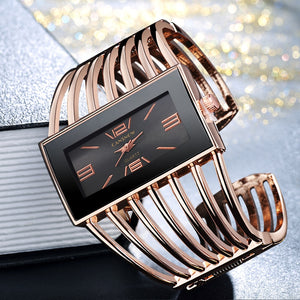 LUXURY BRACELET WATCH FOR WOMEN