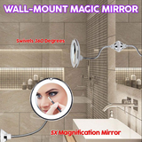 10x Magic Mirror