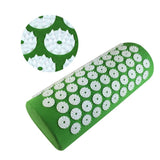 Acucure™ Pain Relief Pillow + Mat Set