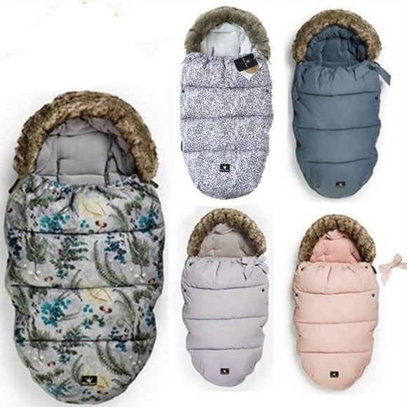 "Baby to Toddler Footmuff- ""Exclusive to Mother Care"" Fluffy Fleece"