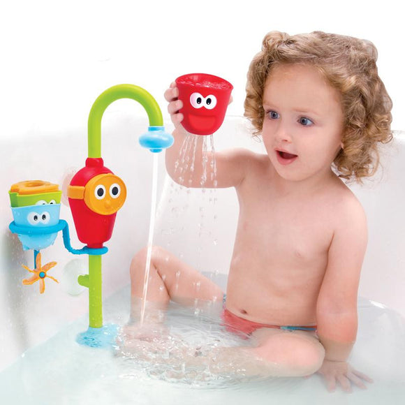 Baby Bath Toy (LAST DAY 50% OFF )
