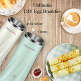 Pop up Egg Roll Maker