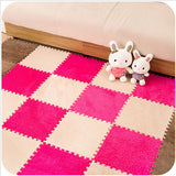 Puzzle Rug - Detachable