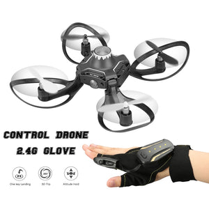GESTURE CONTROL RC SMART DRONE™