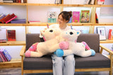 Cute Unicorn Plush Toys