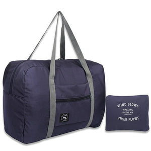 Foldable Duffel Bag (LAST DAY 50% OFF)