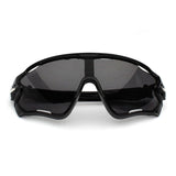Hiking/Bicycle/Motorcycle Reflective Sunglasses (UV Protection) 80% OFF