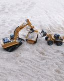 RC Power Construction Vehicles - [Christmas Sale]