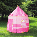 Portable Play House Tent