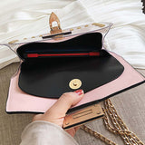 Queen Messenger Designer Bag