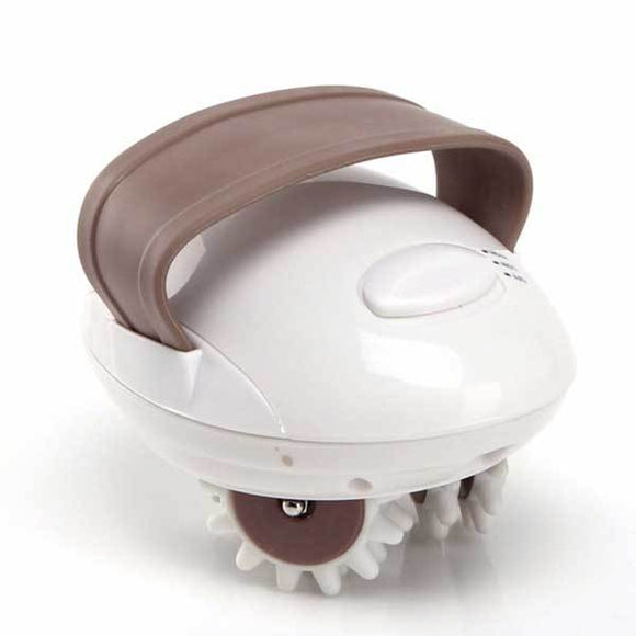 Fat-Burning Massager