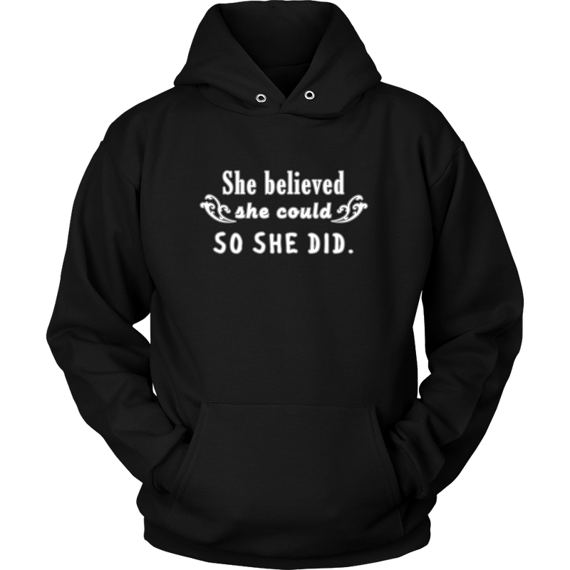 She Believed Apparel (60% OFF Today Only)