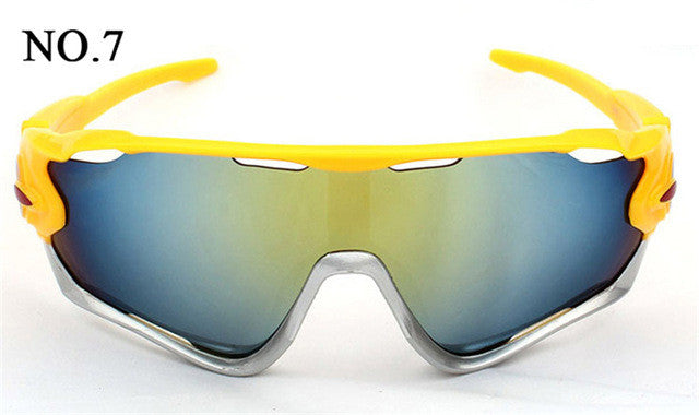 835f9b14e88 Hiking Bicycle Motorcycle Reflective Sunglasses (UV Protection) 80% OFF