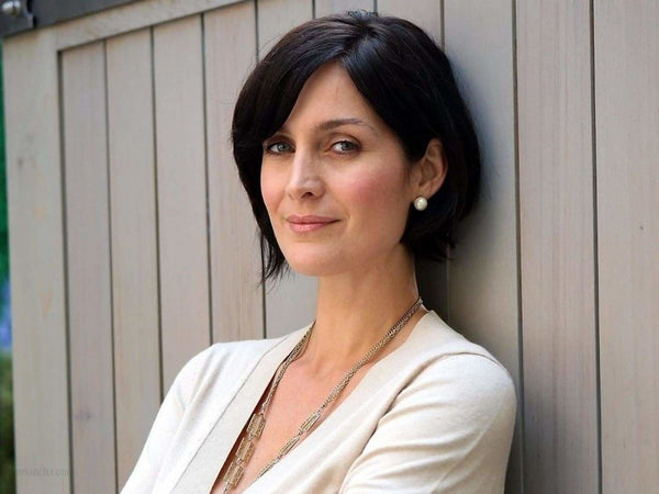 Create the life you Crave with Carrie-Anne Moss