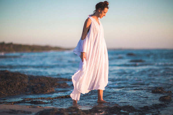 Evolution & Elevation + A must experience Greece Goddess Retreat with Selena Garefino