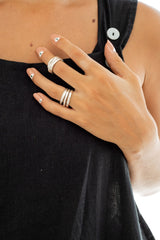Phat Ring Stack