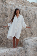Kundalini Gown Original- Short Edition