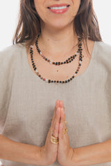 Protection, Love, Community and Abundance Tantric Mala