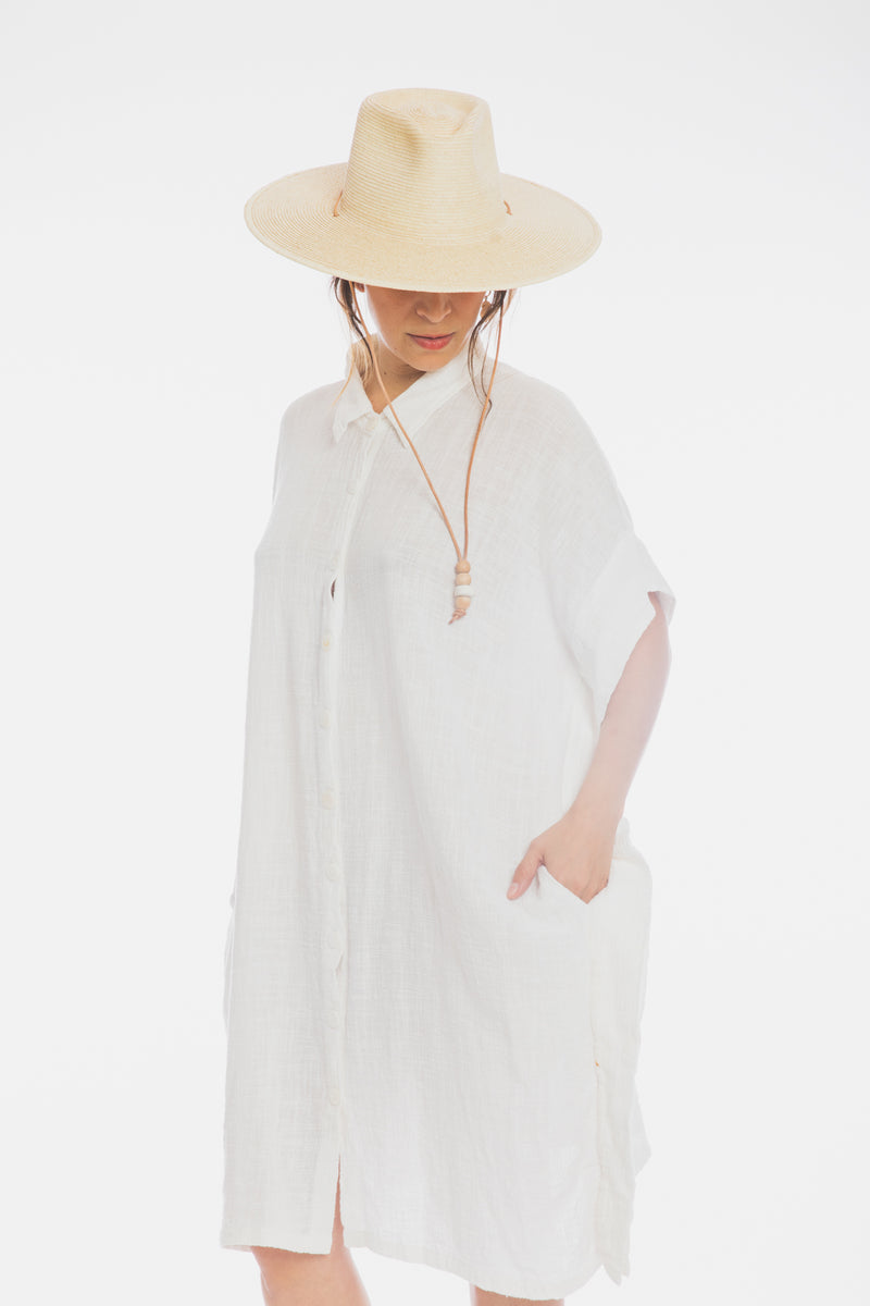 Kundalini Kaftan (100% Cotton)