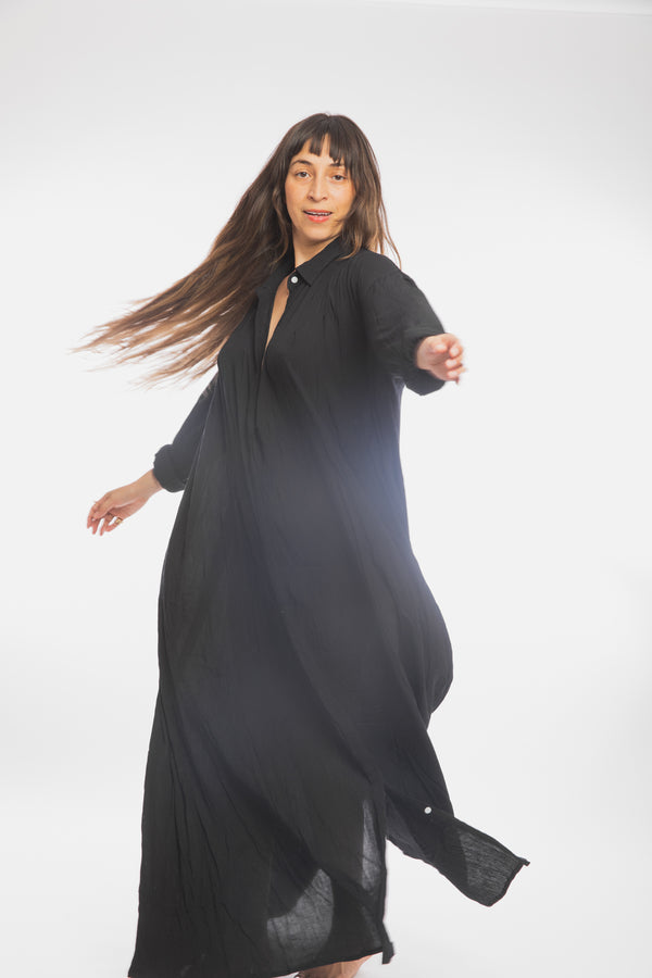 Kundalini Gown - Dark Moon Edition (Pre-Order Ships Mid December)