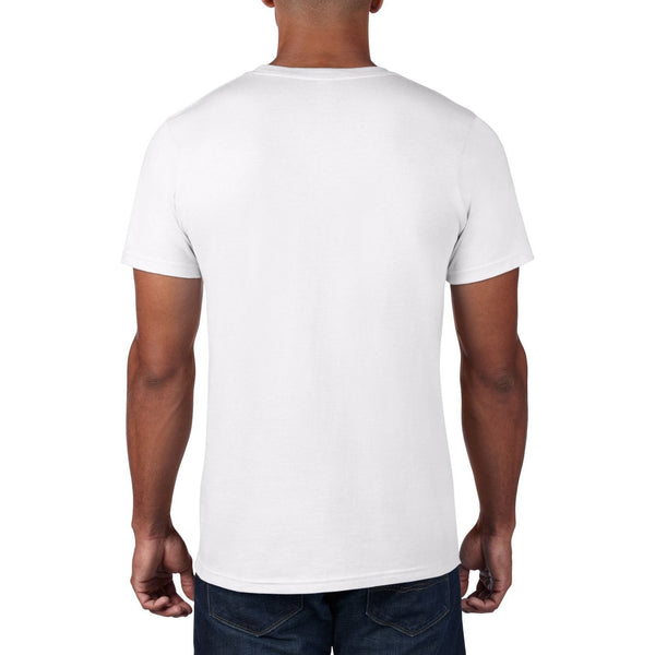 Tribus Loyalty Japanese Rose T-Shirt - White