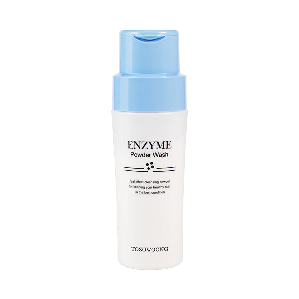 Enzyme Powder Wash (Limpiador facial en espuma)