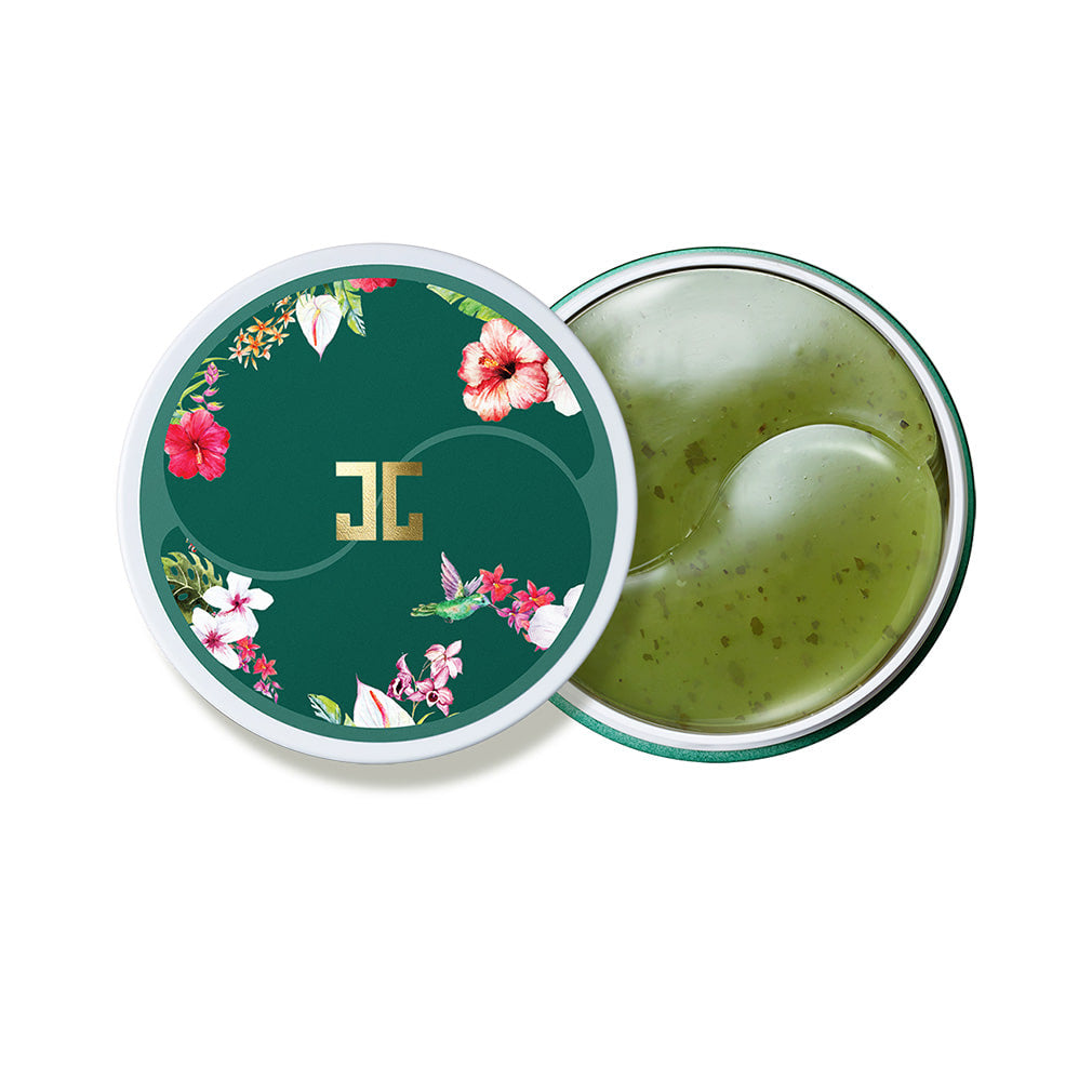 Green Tea Eye Gel Patch (60 Parches para contorno de ojos)