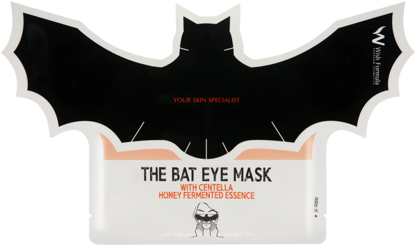 The Bat Eye Mask (Mascarilla aclarante y anti arrugas)