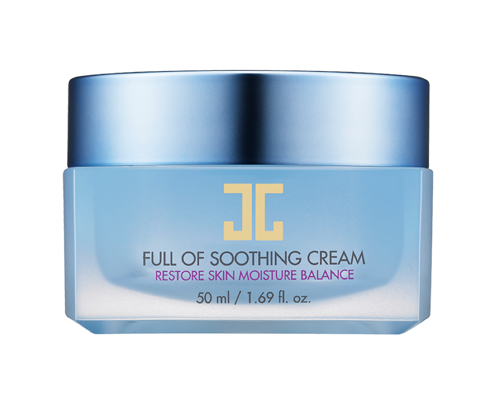Full of Soothing Cream (Crema facial)