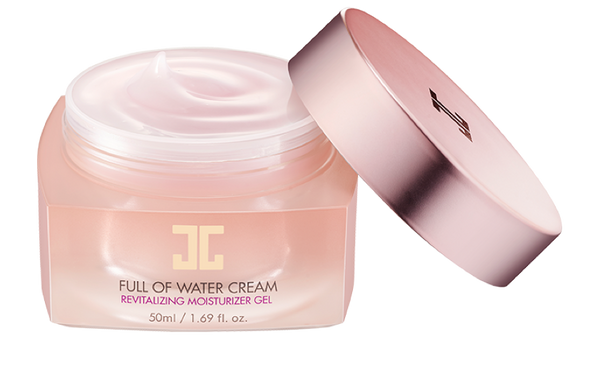 Full of Water Cream (Crema facial)