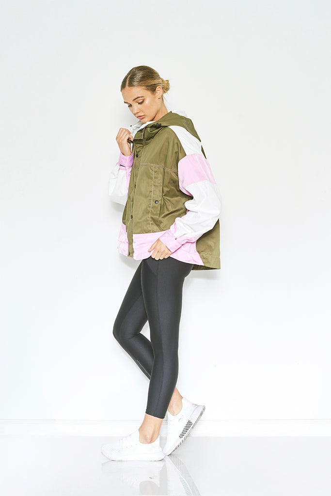 Messina Nordic Jacket
