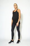 Define Fitted Maternity Tank