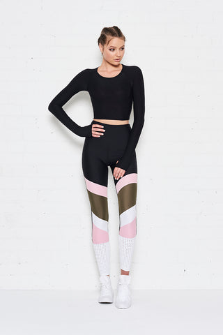 Maverick Legging Limited Edition