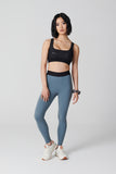 Compression Active Pant Summer Grey