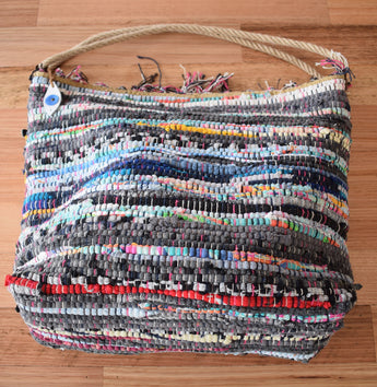 KOURELOU BEACH HOBO - BOHO BAG