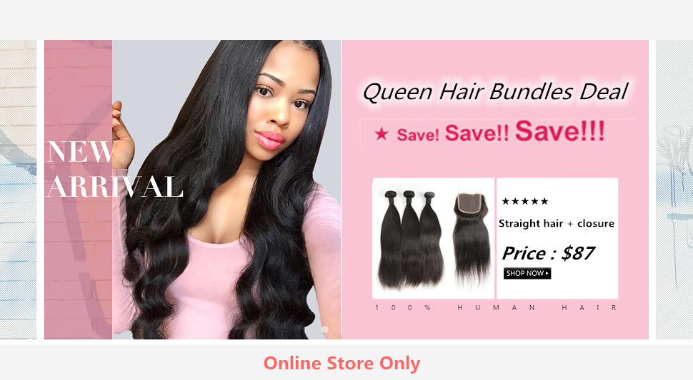 Queen Hair Inc