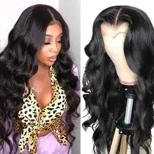 Queen Hair Inc Grande 10A+ 180% 13*4 Lace Frontal Wigs All TEXTURE